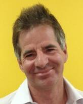 HSC English tutor Tim Kennedy