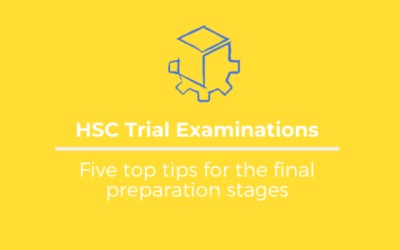 Five Tips For Your Trial Exam Preparation