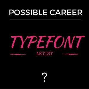Typefont Artist HSC CoWorks