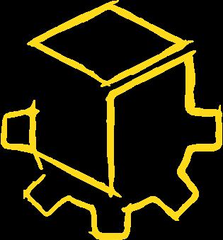 HSC CoWorks Logo