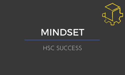 The missing ingredients for HSC Success