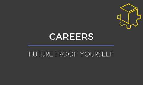 Future Proof Your Career Path