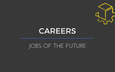 The Jobs of The Future