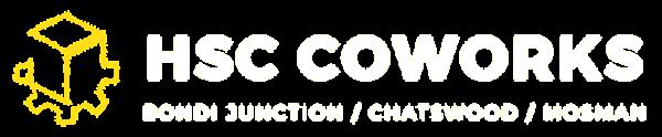HSC CoWorks Bondi Chatswood Mosman