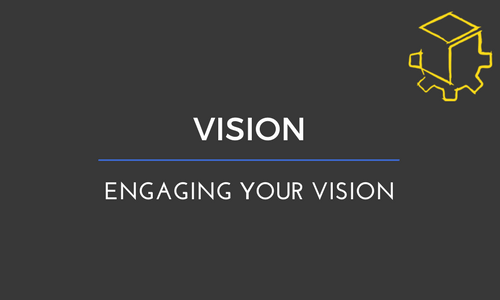 Engaging Your Vision to Stay Energized Towards HSC Success