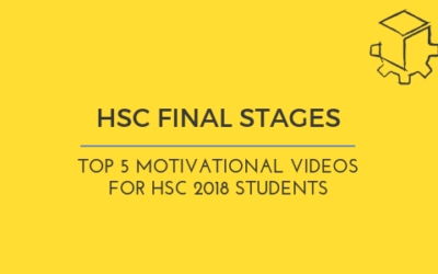 My Top Motivational Videos for HSC Students