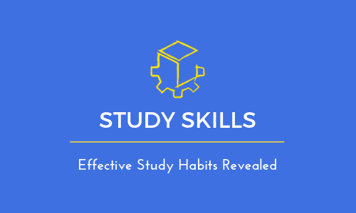 How the Student Key Behaviours create effective study habits for any student