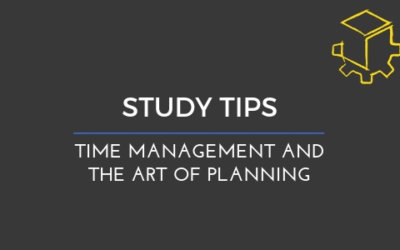 TIME MANAGEMENT AND THE ART OF PLANNING