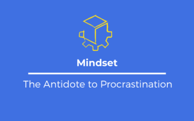 The antidote to procrastination, distraction and low engagement