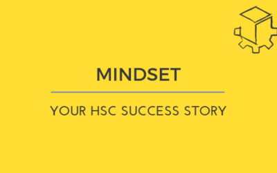 Your HSC Success Story