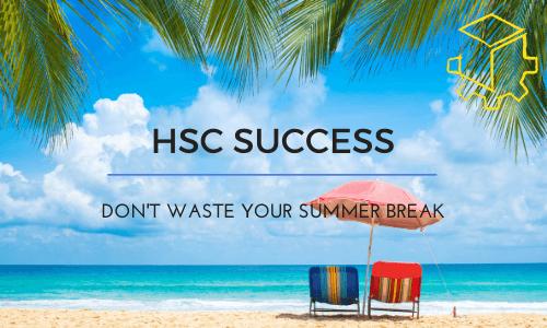 Summer Holidays 2019/20