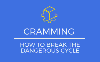 Cramming: The HSC Habit You Need to Quit