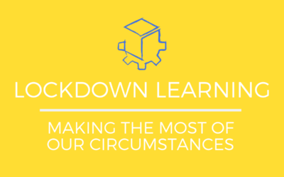 How to Make the Most Out of 'Lockdown Learning'