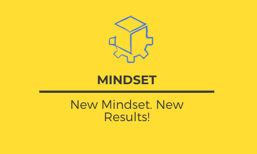 New Mindset. New Results!