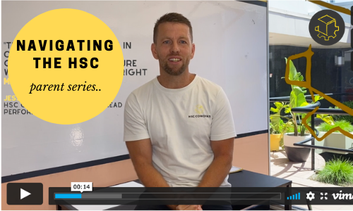 WHY MINDSET IS SO IMPORTANT IN ACHIEVING A GREAT HSC RESULT
