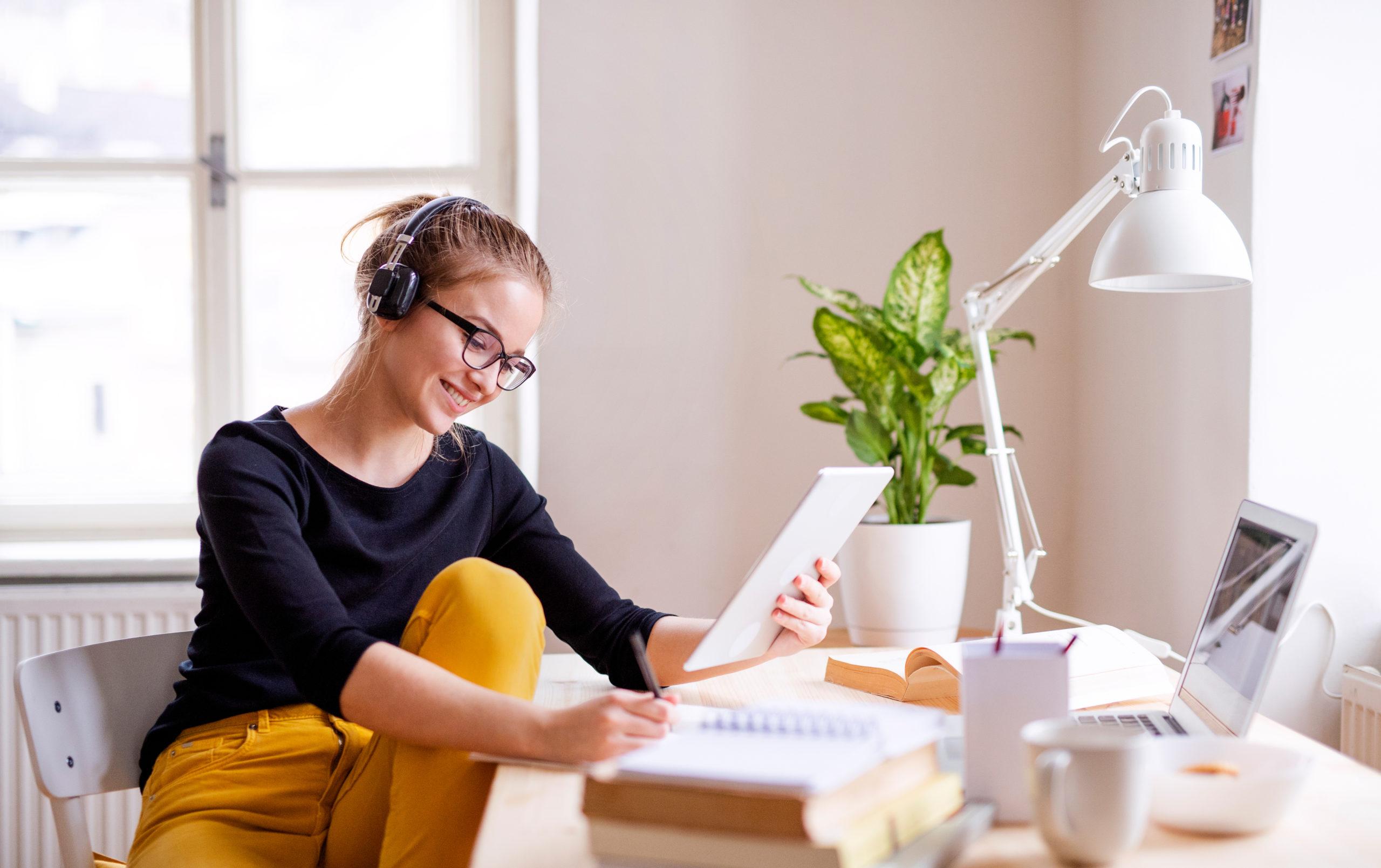 HSC CoWorks tutoring online